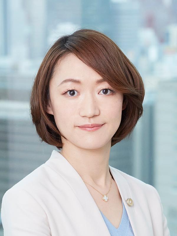 Kaori Oishi's profile picture