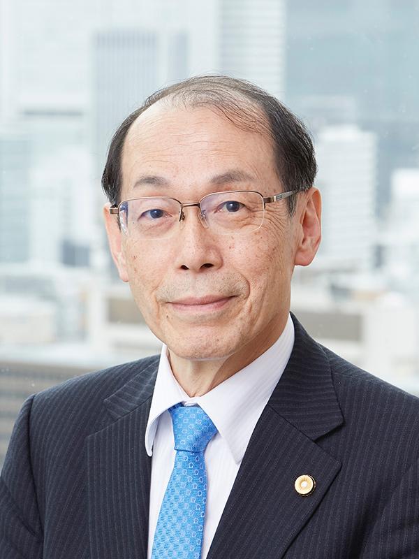 Kazuo Komatsu's profile picture