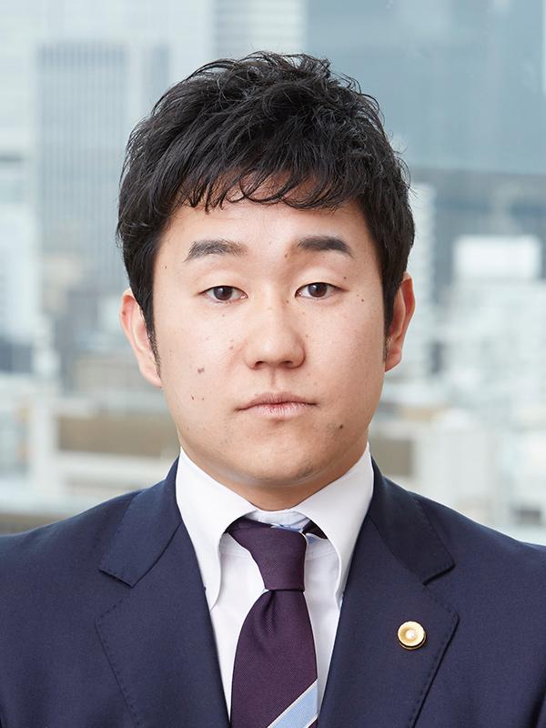 Yusuke Takaoka's profile picture