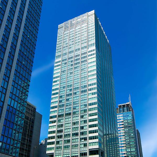 東京事務所の写真