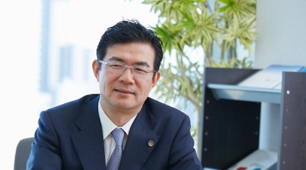 渡辺徹弁護士の写真