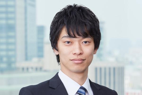 浅沼大貴弁護士の写真