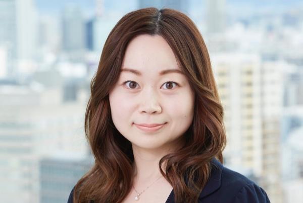 川田由貴弁護士の写真