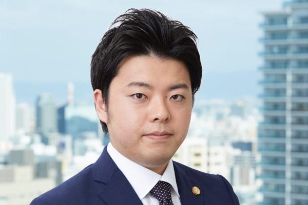 松嶋秀真郎弁護士の写真