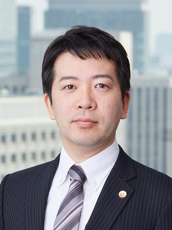 谷口明史のプロフィール写真