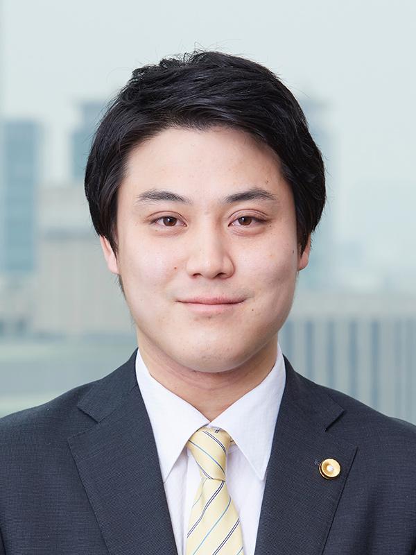 加藤駿征のプロフィール写真