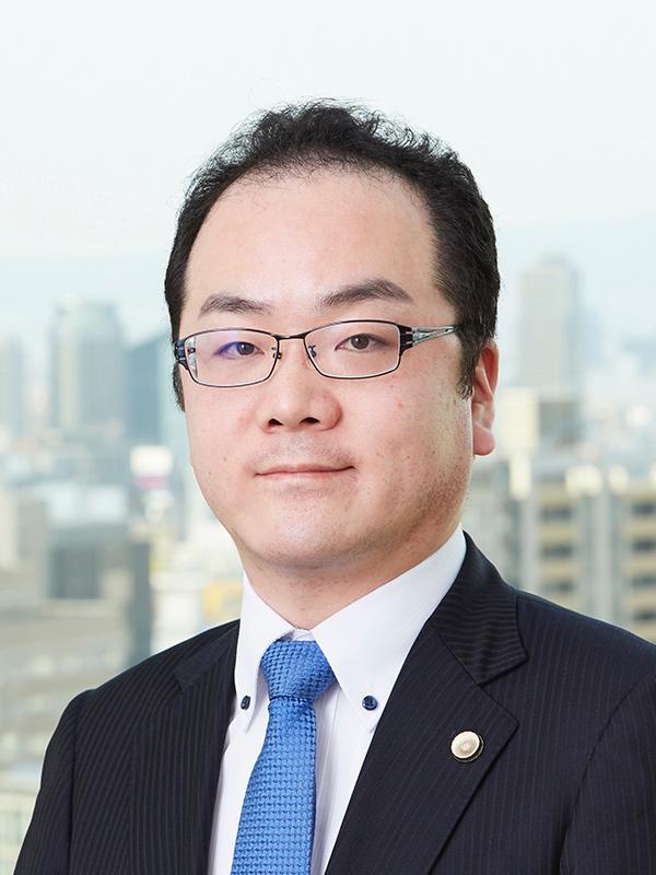 籔内俊輔のプロフィール写真