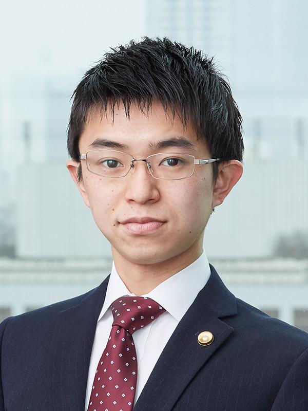畔柳泰成のプロフィール写真