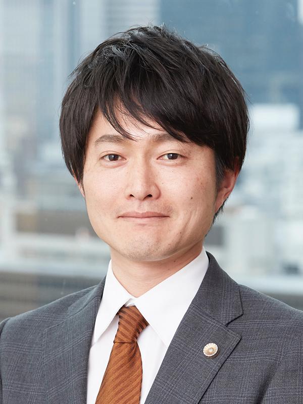 中嶋隆則のプロフィール写真