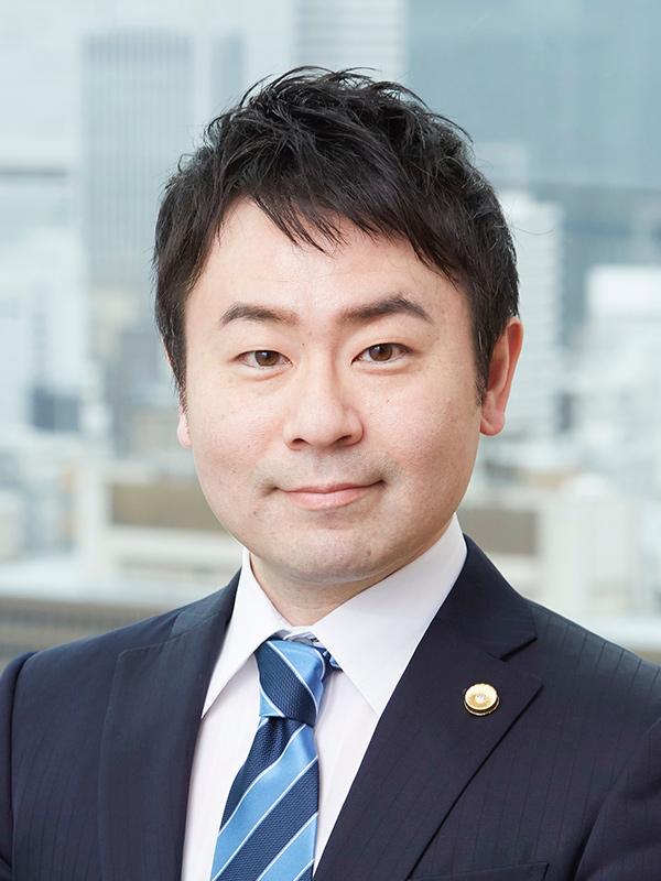 喜多野恭夫のプロフィール写真
