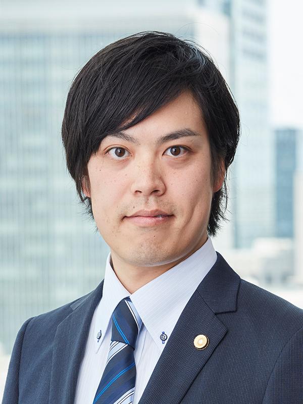 東目拓也のプロフィール写真