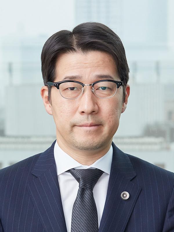中森亘のプロフィール写真