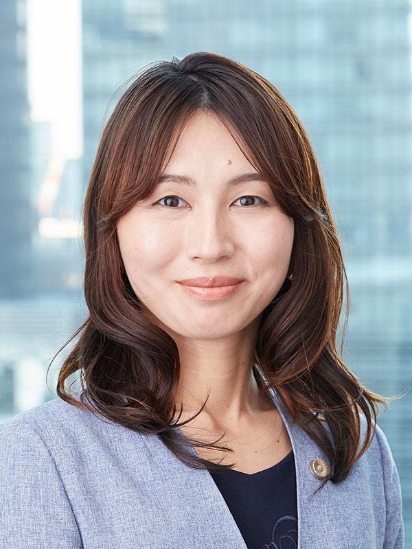 小野晴奈のプロフィール写真