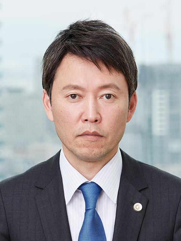米倉裕樹のプロフィール写真