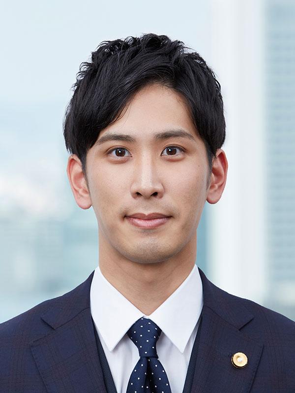 岡郁磨のプロフィール写真