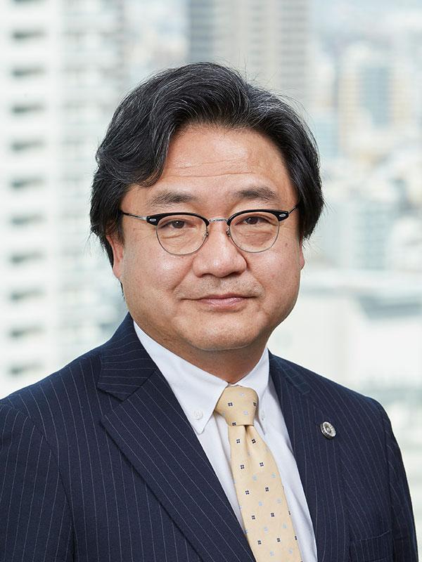 山本健司のプロフィール写真